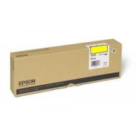 Оригинальный картридж EPSON T5914 (700 мл., желтый)