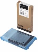 Оригинальный картридж EPSON T6031 (220 мл., черный фото)