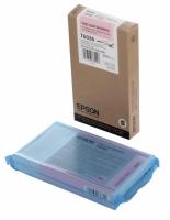 Оригинальный картридж EPSON T6036 (220 мл., светло-пурпурный насыщенный)