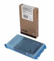 Оригинальный картридж EPSON T6037 (220 мл., серый)