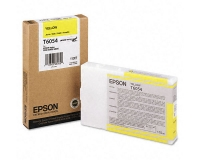 Оригинальный картридж EPSON T6054 (110 мл., желтый)