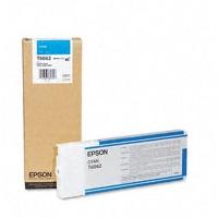 Оригинальный картридж EPSON T6065 (220 мл., светло-голубой)