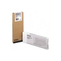 Оригинальный картридж EPSON T6067 (220 мл., серый)