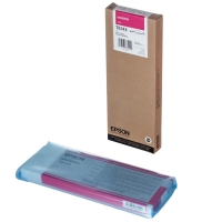 Оригинальный картридж EPSON T6143 (220 мл., пурпурный)