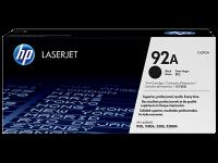 ОРИГИНАЛЬНЫЙ КАРТРИДЖ HP C4092A (2500 СТР., ЧЁРНЫЙ) ДЛЯ HP LASERJET 1100 | 1100A | 3200 | 3220