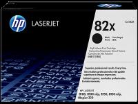 ОРИГИНАЛЬНЫЙ КАРТРИДЖ HP C4182X (20000 СТР., ЧЕРНЫЙ) ДЛЯ HP LaserJet Mopier 320/8100/8100N/8100DN/8150/8150HN/8150DN/8150N
