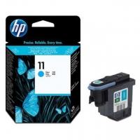 Оригинальный картридж HP C4811A (24000 стр., голубой)