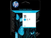 Оригинальный картридж HP C4836A (28 мл., голубой) (2017 год)