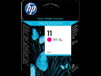 Оригинальный картридж HP C4837A (28 мл., пурпурный) (2017 год)