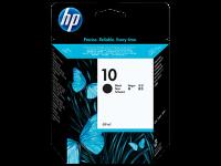 Оригинальный картридж HP C4844A (69 мл., черный) (2017 год)