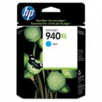 Оригинальный картридж HP C4907AE (1400 стр., голубой)