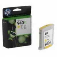 Оригинальный картридж HP C4909AE (1400 стр., желтый)
