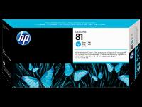 Оригинальный картридж HP C4951A (голубой)