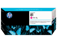 Оригинальный картридж HP C4952A (пурпурный)