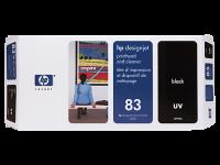 Оригинальный картридж HP C4960A (черный)