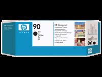 Оригинальный картридж HP C5054A (черный)
