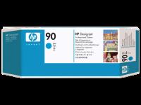 Оригинальный картридж HP C5055A (голубой)