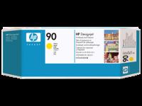 Оригинальный картридж HP C5057A (желтый)