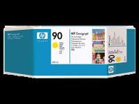 Оригинальный картридж HP C5065A (400 мл., желтый)