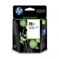 Оригинальный картридж HP C6578A (900 стр., цветной)