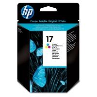 Оригинальный картридж HP C6625A (трехцветный, 15 мл.)