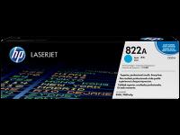 Оригинальный картридж HP C8551A (822A) (синий, 25000 стр.)