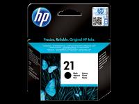 Оригинальный картридж HP C9351AE (5 мл., черный)