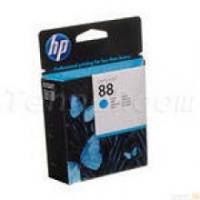 Оригинальный картридж HP C9386AE (голубой, 10 мл.)