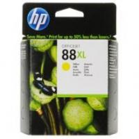 Оригинальный картридж HP C9393AE (желтый, 17 мл.)