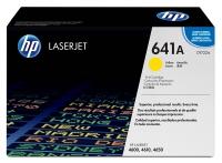 [Уценка] Оригинальный картридж HP C9722A (8000 стр., желтый)