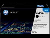 ОРИГИНАЛЬНЫЙ КАРТРИДЖ HP C9730A (13000 СТР., ЧЁРНЫЙ) ДЛЯ ПРИНТЕРОВ HP LASERJET 5500 | 5500N | 5500DN | 5550 | 5550N | 5550DN