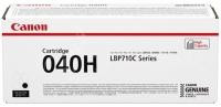 Картридж CANON 040  HBK Black (i-SENSYS LBP712Cx) 12,5К