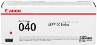 Картридж CANON 040 M Magenta (i-SENSYS LBP712Cx) 5,4К