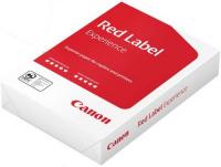 "Бумага для офисной техники Canon Red Label Experience (А4, 80 г/кв.м, 500л., класс ""A"")"