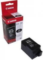 Оригинальный картридж CANON BX-20 (900 стр., черный)