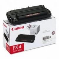 Оригинальный картридж Canon FX-4 (4000 стр., черный)