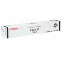 Оригинальный тонер-картридж CANON C-EXV33 (14600 стр., черный)