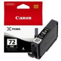 Оригинальный картридж CANON PGI-72MBK (14 мл., черный матовый)