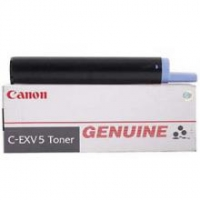 Оригинальный картридж CANON C-EXV5 TWIN (21000 стр., черный)