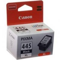 Оригинальный картридж CANON PG-445XL (400 стр., черный)