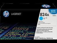 [Уценка] Оригинальный картридж HP CB385A (35000 стр., голубой)