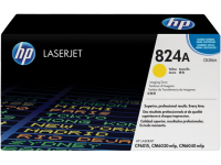 [Уценка] Оригинальный картридж HP CB386A (35000 стр., желтый)