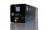ОРИГИНАЛЬНЫЙ КАРТРИДЖ HP CB542A (1600 СТР., ЖЕЛТЫЙ) ДЛЯ HP Color LaserJet CP1215, CP1515, CP1518, CM1312, CM1312nfi