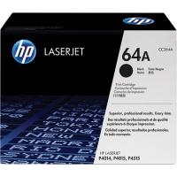 Оригинальный картридж HP CC364A (10000 стр., черный)