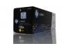 Оригинальный картридж HP CE322A (1300 стр., желтый)