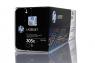 Оригинальный картридж HP CE410X (4000 стр., черный)