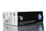 Оригинальный картридж HP CE505X (6500 стр., черный)