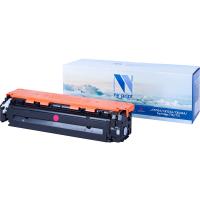 Тонер-картридж NV Print CF213A/CE323A/CB543A (Пурпурный, 1600 стр)