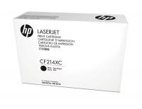 КАРТРИДЖ HP 14X (CF214XC) (17500 СТР, ЧЁРНЫЙ) ДЛЯ HP LASERJET 700 MFP / M712 / M725
