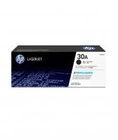 Оригинальный картридж HP CF230A 30A (черный, 1600 стр.)